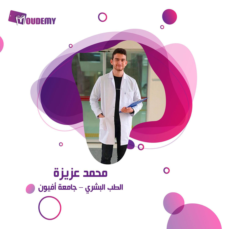 محمد عزيزة