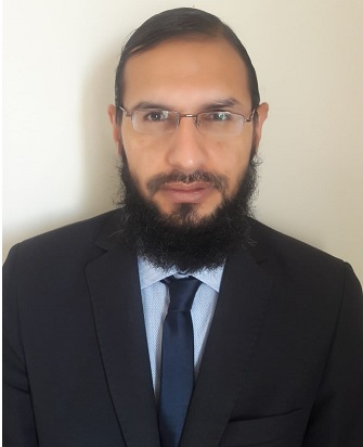 رائد عبدالملك
