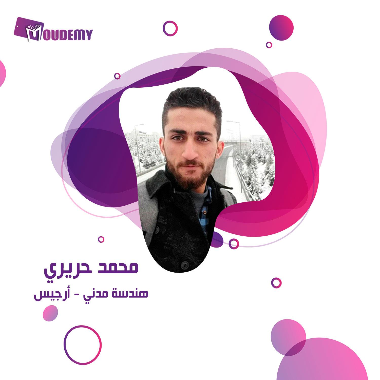 محمد حريري