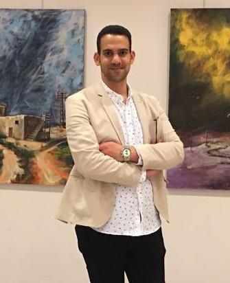 أحمد حلاق