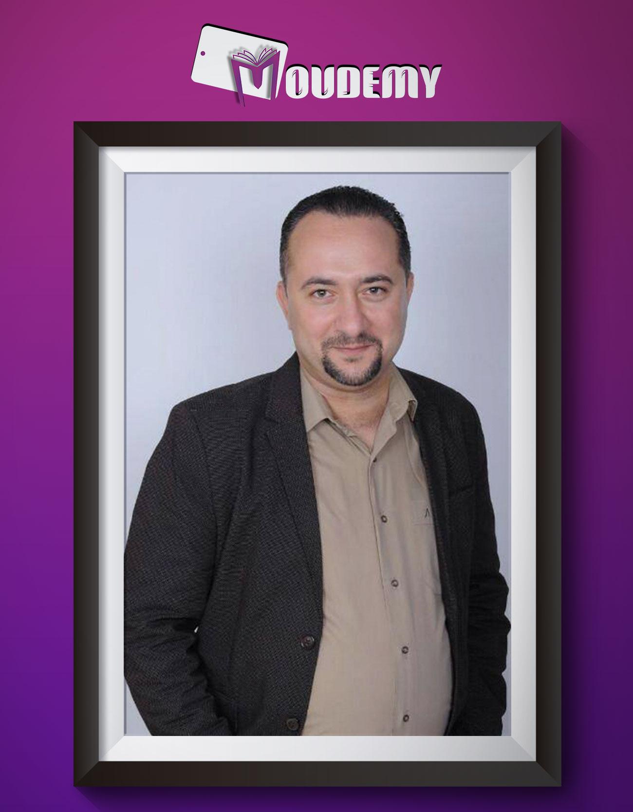 محمد جريدة