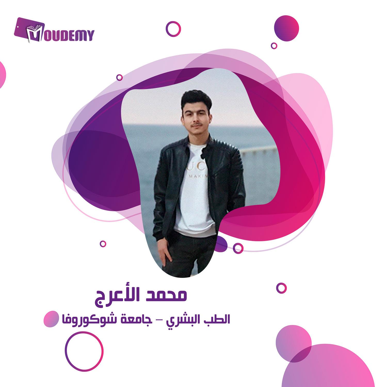 محمد الاعرج